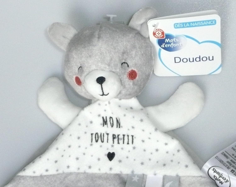 Words of children - Plush Teddy Bear Plush Teddy Bear \