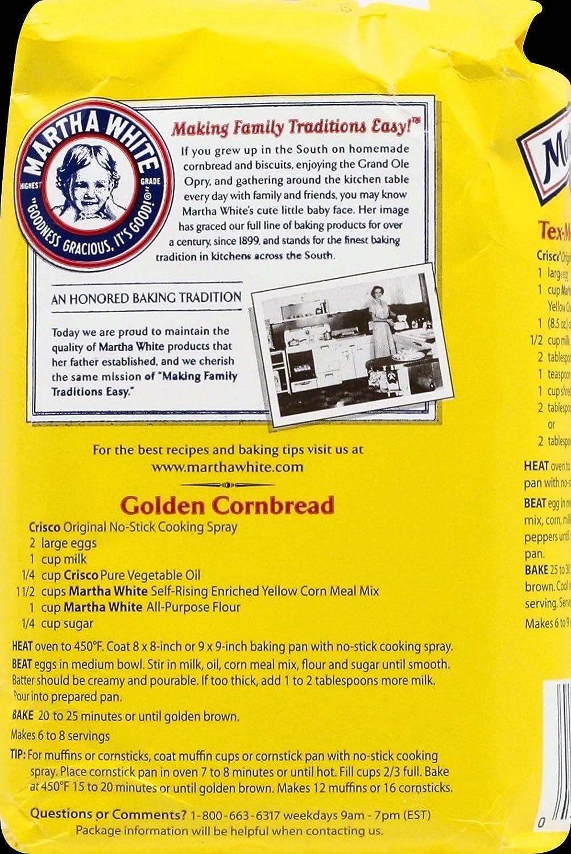 Quaker Yellow Cornmeal Cornbread Recipe Dandk Organizer