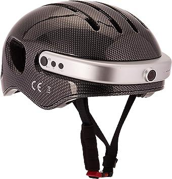 Airwheel C5 Bicicleta Casco con HD de cámara, Altavoz y Bluetooth ...