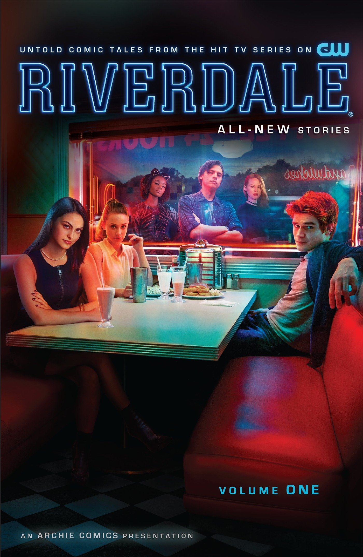 Amazon Fr Riverdale Vol 1 Roberto Aguirre Sacasa