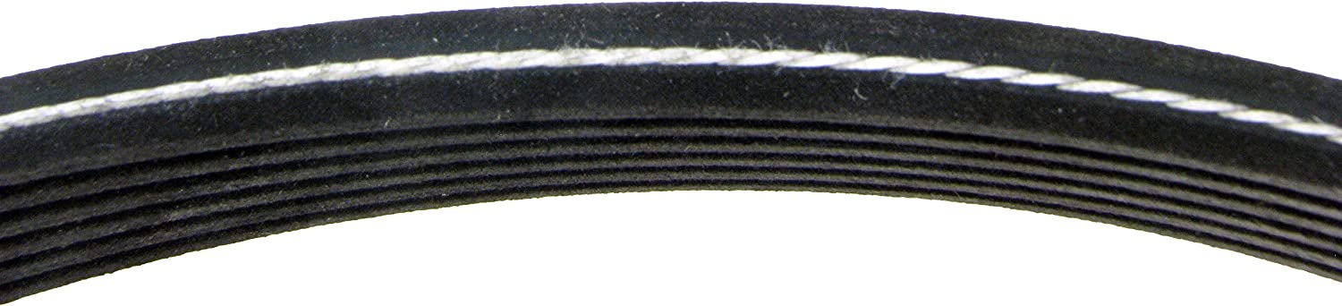 Continental D4060729 Dual-Sided Poly-V//Serpentine Belt