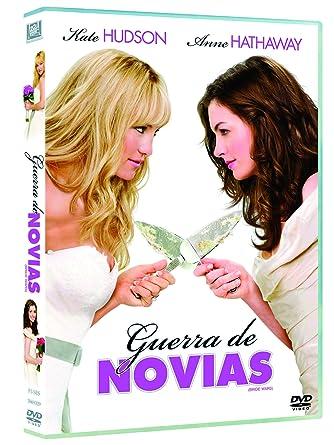 Guerra de novias [DVD]