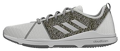 new product 8a079 f8e38 Adidas Arianna Cloudfoam, Chaussures de Sport Femme Amazon.fr .