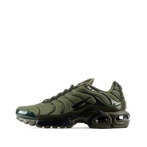 coupon for nike air max plus gs olive grün 0360f 0a3d1