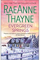 Evergreen Springs: A Clean & Wholesome Romance (Haven Point Book 3) Kindle Edition