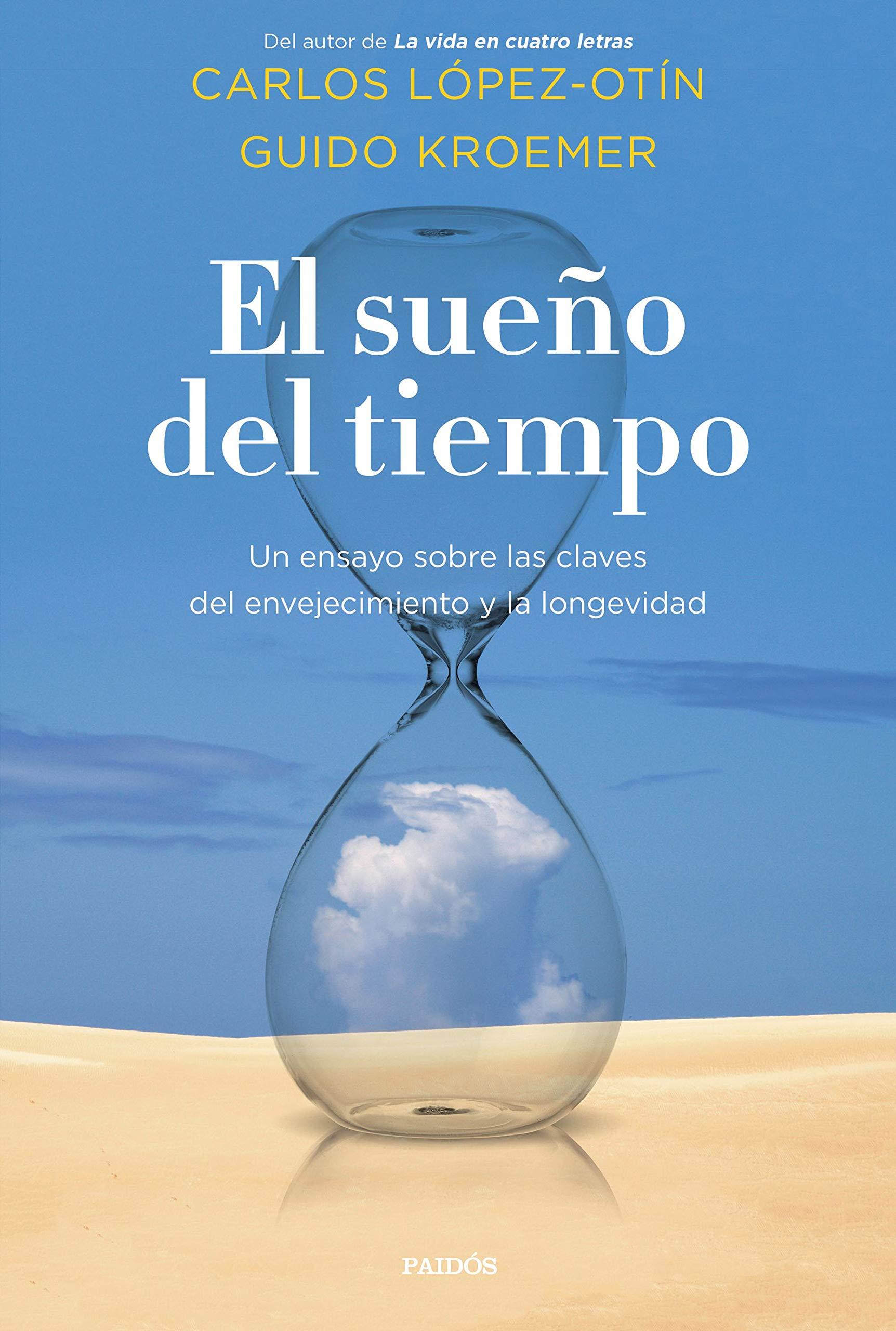 Image result for el sueño del tiempo