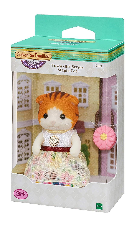 Amazon.es: SYLVANIAN FAMILIES- Mini muñecas y Accesorios ...