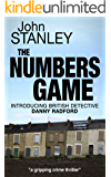 THE NUMBERS GAME: a gripping crime thriller