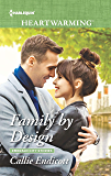 Family by Design: A Clean Romance (Emerald City Stories Book 3)