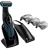 Philips Series 5000 Body Groomer with Skin Comfort System and Back Attachment - BG2034/13