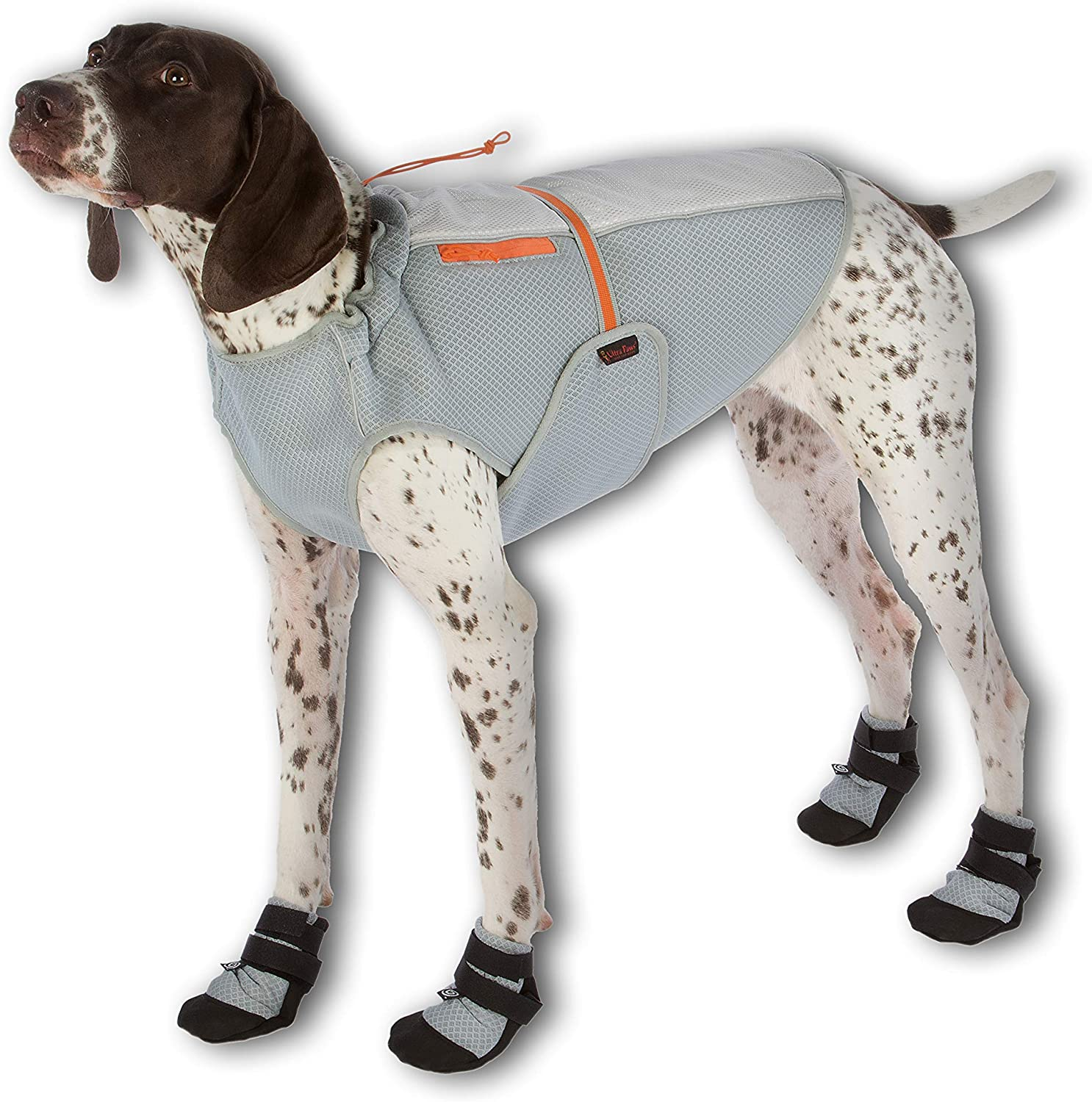 Ultra Paws Ultra Cool Dog Coat