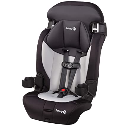 Safety 1st Grand Booster Car Seat - For All Children