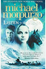 Listen to the Moon Paperback