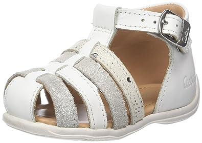 2286f33648eb Aster Ofilie Sandales bébé Fille  Amazon.fr  Chaussures et Sacs