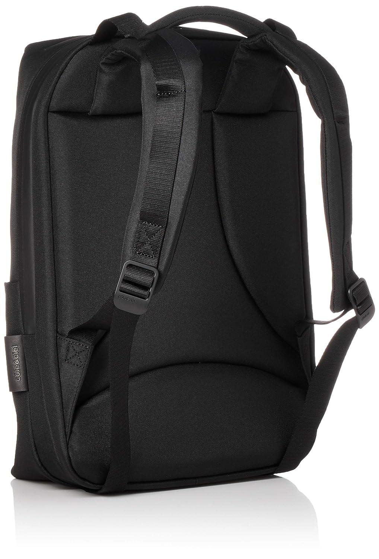 c72cde5f9 Amazon.com: Cote & Ciel Men's Sormonne Ecoyarn Backpack, Black, One Size:  Clothing