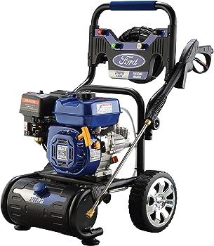 Ford FPWG2700H-J Gas 2700 PSI Pressure Washer