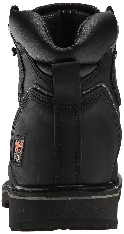 Pitboss Calzado De Protección De Los Hombres De Timberland Pro 2Yjignq