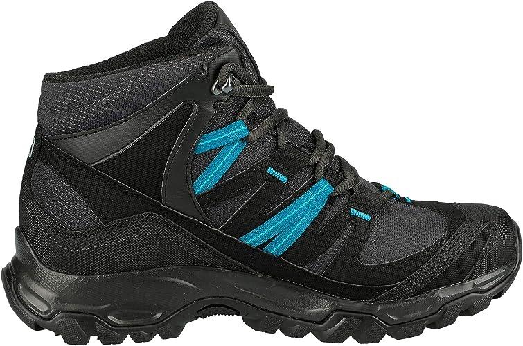 SALOMON Womens Mudstone Gore-TEX/Ã/' Hiking Boots