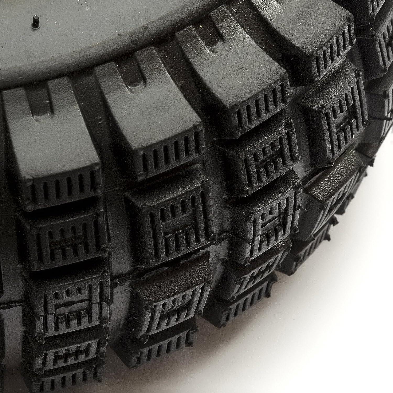 Mini Pocket 47 cc 49 cc 3.00 - 4 rueda trasera llanta neumáticos tubo interior Minimoto ATV bicicleta: Amazon.es: Coche y moto
