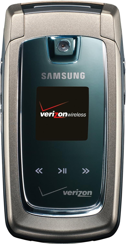 Amazon.com: Samsung SCH-U550 Phone (Verizon Wireless, Phone Only, No  Service): Cell Phones & Accessories