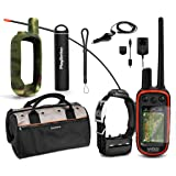 Amazon.com: Garmin Alpha 100 Bundle, Includes Handheld and