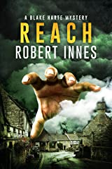 Reach (The Blake Harte Mysteries Book 4) Kindle Edition