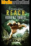 Reach (The Blake Harte Mysteries Book 4) (English Edition)