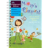 Mom's Plan-It Engagement Planner