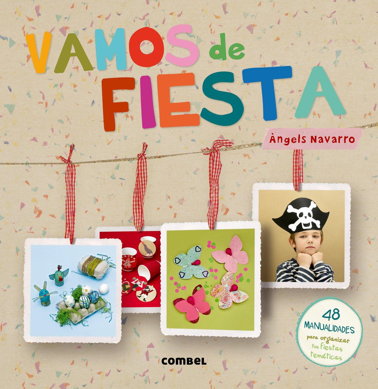 Read Online Vamos de fiesta (Spanish Edition) pdf epub