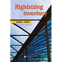 Rightsizing Inventory (Resource Management)