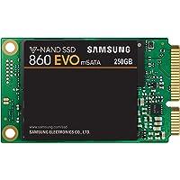 Samsung MZ-M6E250BW 860 EVO Interne SSD - 250GB