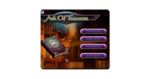 Amazon com: Ark Of Treasure Game: Appstore for Android