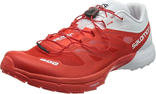 salomon men's speedcross 3 trail running shoe weight funciona