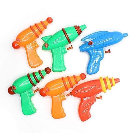 cool squirt guns