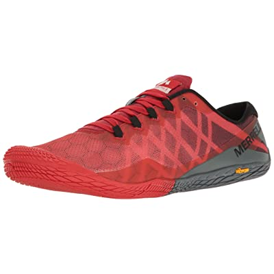 Merrell Men's Vapor Glove 3 Trail Runner | Fashion Sneakers