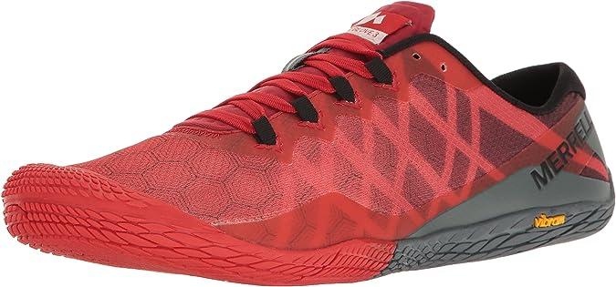 Merrell Vapor Glove 3, Zapatillas de Running Hombre: Amazon.es: Zapatos y complementos