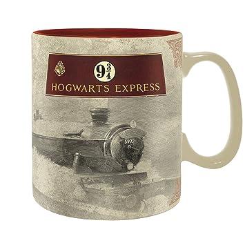 Express Harry Potter Poudlard Abystyle Ml 460 Mug rdxBCWeo
