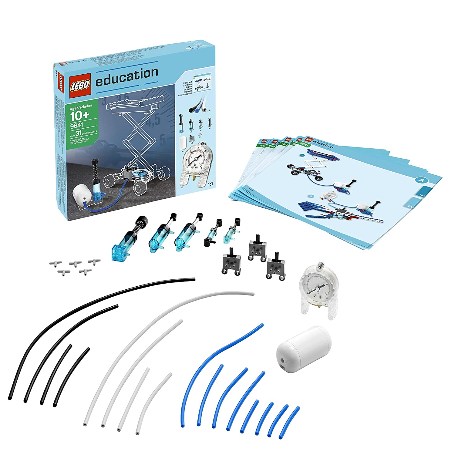 LEGO set MindStorms