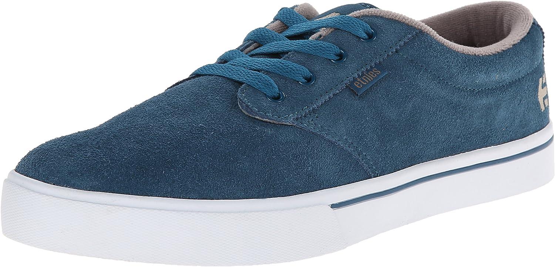 Etnies Mens Jameson 2 Skateboarding Shoes