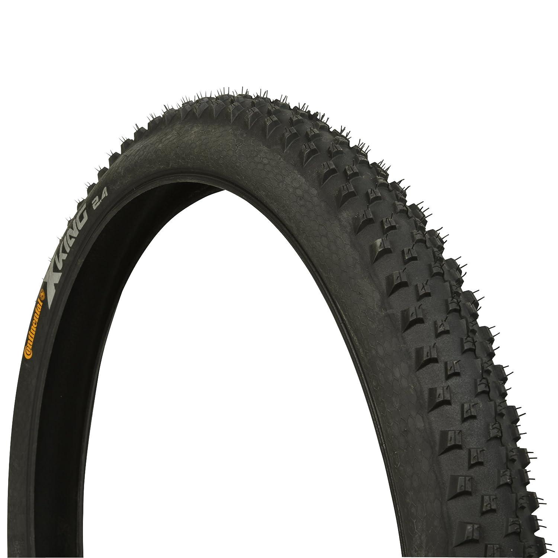 Cubierta Michelin Wild Rock R Reforzada 26x2.40 Negro