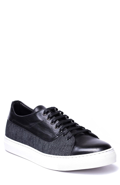 [ヤレドラング] メンズ スニーカー Jared Lang Luke Low Top Sneaker (Men) [並行輸入品] B07C2P7ZPR