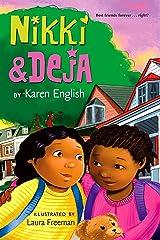 Nikki and Deja: Nikki and Deja, Book One Kindle Edition