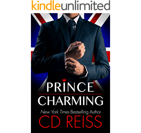 Amazon Com Prince Charming Ebook Reiss Cd Kindle Store