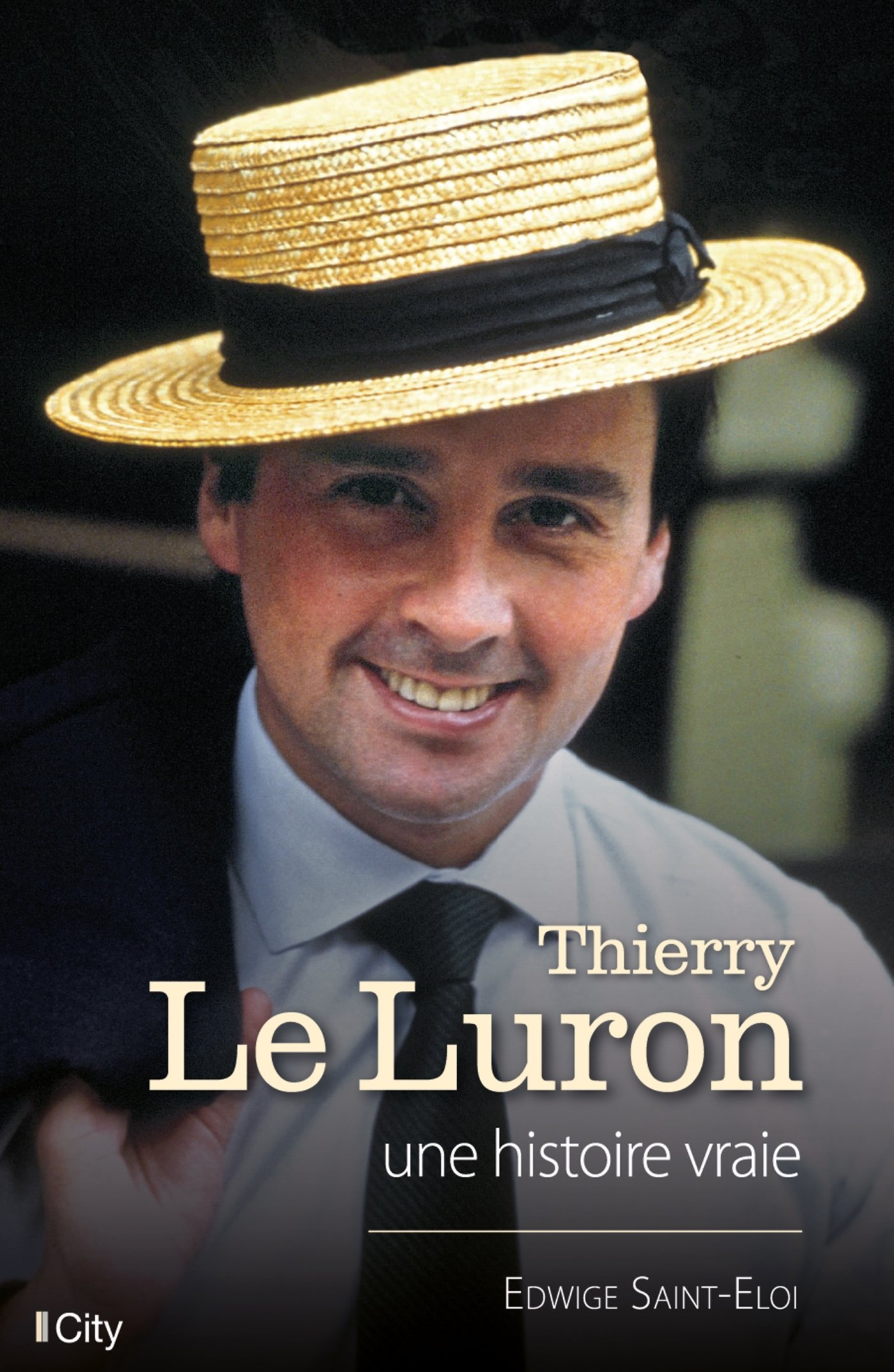 GRATUITEMENT TÉLÉCHARGER LURON THIERRY LE