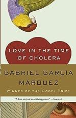 Love in the Time of Cholera (Oprah's Book Club)