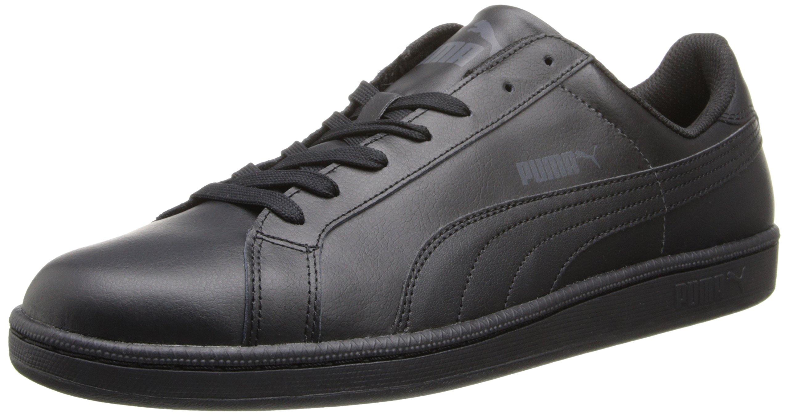 Galleon - PUMA Men s Smash Leather Classic Sneaker bf98dee6e