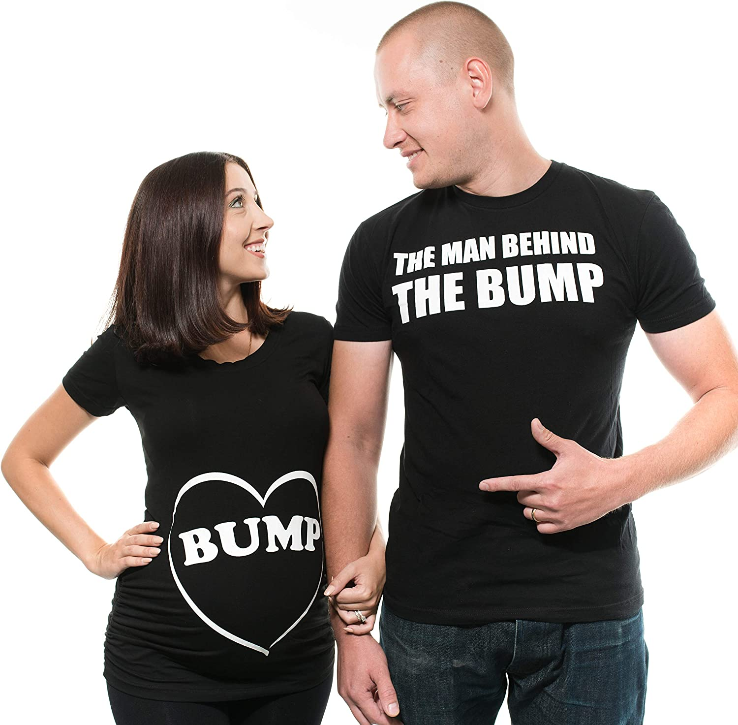 Couple T Shirt Wife Husband Valentine/'s Day Gift For Her him dad Mom Funny tee