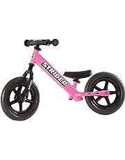 "Strider Sport 12"" Balance Bike Pink New"