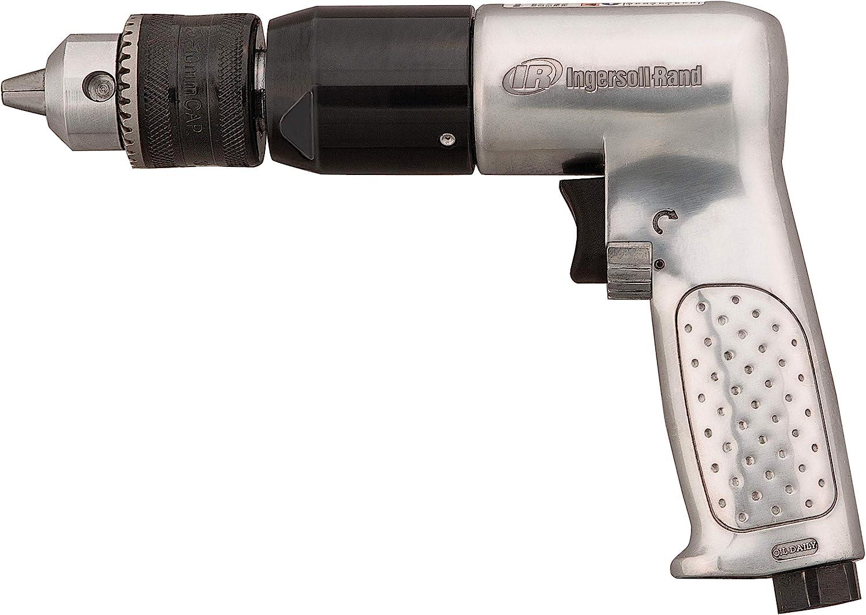 Ingersoll-Rand 7803RA - Broca neumática reversible (1/2 pulgada)