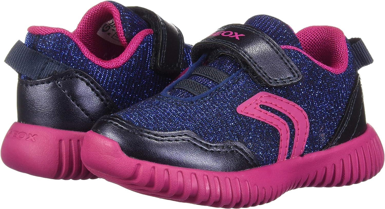 Geox B Waviness B Zapatillas para Beb/és
